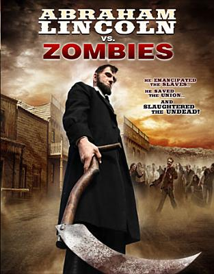 ABRAHAM LINCOLN VS ZOMBIES BY NORMAN,BABY (Blu-Ray)